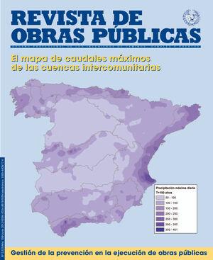 2012 JUNIO Nº 3533 REVISTA DE OBRAS PÚBLICAS