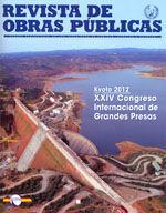 2012 OCTUBRE Nº 3536 REVISTA DE OBRAS PÚBLICAS