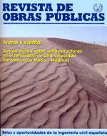 2012 NOVIEMBRE Nº 3537 REVISTA DE OBRAS PÚBLICAS