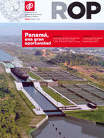 2013 ENERO Nº 3539 REVISTA DE OBRAS PÚBLICAS