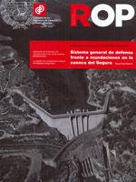 2013 ABRIL Nº 3542 REVISTA DE OBRAS PÚBLICAS