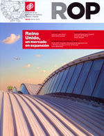 2013 MAYO Nº 3543 REVISTA DE OBRAS PÚBLICAS