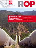 2013 JUNIO Nº 3544 REVISTA DE OBRAS PÚBLICAS