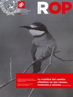 2013 JULIO  Nº 3545 REVISTA DE OBRAS PÚBLICAS