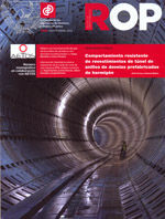 2013 SEPTIEMBRE Nº 3546 REVISTA DE OBRAS PÚBLICAS