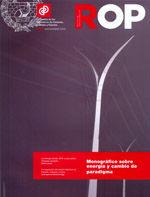 2013 NOVIEMBRE Nº 3548 REVISTA DE OBRAS PUBLICAS