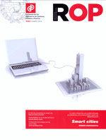 2014 ENERO Nº 3550 REVISTA DE OBRAS PÚBLICAS