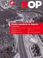 2014 MAYO Nº 3554 REVISTA DE OBRAS PÚBLICAS