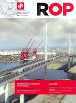2014 JUNIO Nº 3555 REVISTA DE OBRAS PÚBLICAS