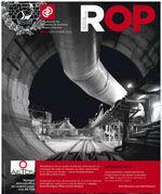 2014 SEPTIEMBRE Nº 3557 REVISTA DE OBRAS PÚBLICAS