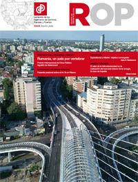 2015 MAYO Nº 3565 REVISTA DE OBRAS PÚBLICAS