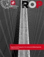 2015 JUNIO Nº 3566 REVISTA DE OBRAS PÚBLICAS