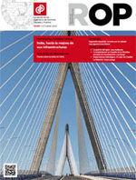 2015 OCTUBRE Nº 3569 REVISTA DE OBRAS PÚBLICAS