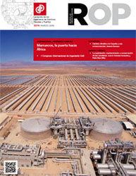 2016 MARZO Nº 3574 REVISTA DE OBRAS PUBLICAS