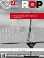 2016 ABRIL Nº 3575 REVISTA DE OBRAS PÚBLICAS