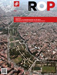2018 OCTUBRE Nº 3602 REVISTA DE OBRAS PÚBLICAS