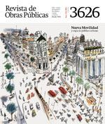 2021 ENERO-FEBRERO Nº 3626 REVISTA DE OBRAS PÚBLICAS