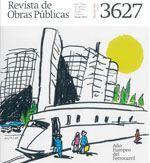 2021 MARZO-ABRIL Nº 3627 REVISTA DE OBRAS PÚBLICAS